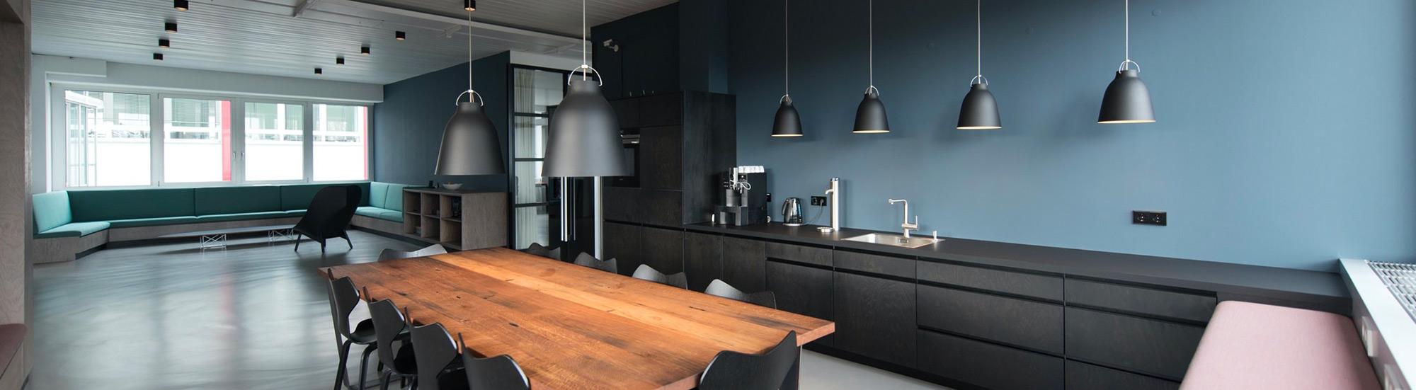 6. Interior design in Italy